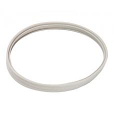 STOUT Элемент дымохода кольцо уплотнительное DN100, для уплотнения внешних труб коаксиального дымохода