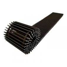 iTermic Решетка рулонная SGA-25- 750 brown
