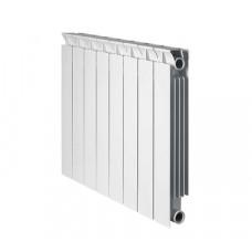 Радиатор Global STYLE 500 STYLE 500 1 секция