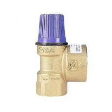 Watts SVW 6*1/2 Предохранительный клапан для систем водоснабжения 6 бар
