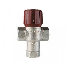 """Watts AM6210C34 Термостатический смесительный клапан 3/4"""" AQUAMIX"""