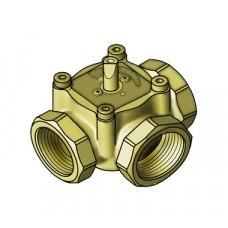 Meibes DN25 3-х ходовый смесительный клапан, внутренняя резьба