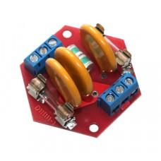Teplocom АЛЬБАТРОС-220/500 АС Устройство защиты от импульсных перенапряжений (УЗИП)