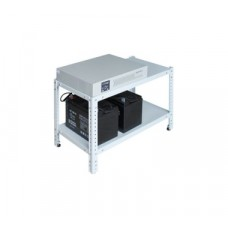 Teplocom Стеллаж для АКБ 0,5х0,7х0,4-2П