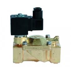 """Watts 850Т Соленоидный клапан для систем водоснабжения 1/2"""" 230V Н.З."""