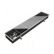 VARMANN Конвектор встраиваемый в пол Ntherm (решетка анодированная в цвет алюминия)
