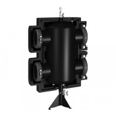 Meibes Стрелка с гидравлич. выравниванием Victaulic (1150 кВт, 50 м3/ч, Ду150)