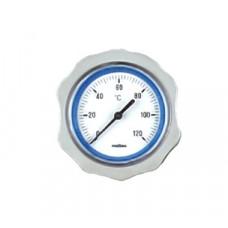 Meibes Термометр (синий)