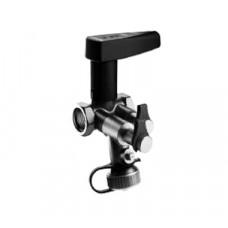 Meibes Балансировочный клапан Ballorex Vario с дренажем, Ду32