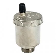 STOUT 1/2 Автоматический воздухоотводчик прямое подключение (латунь)