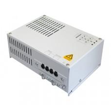 Teplocom Альбатрос 12345 Устройство защиты от высоковольтных импульсов и длительного аварийного повышения напряжения в сети