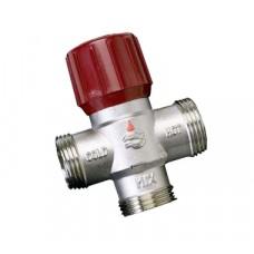 """Watts Термостатический смеситель 3/4"""" BH AQUAMIX (25-50°C)"""