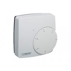 Watts Термостат комн.WFHT(5-30°C,24В)закр.сервопривод