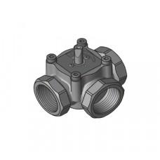Meibes DN25 3-х ходовый смесительный клапан, внутренняя резьба.